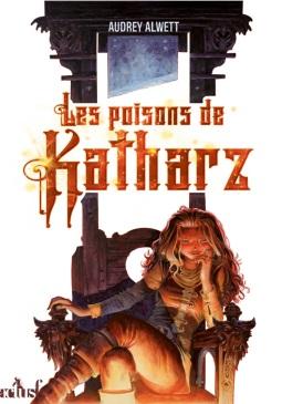 Les poisons de Katharz  Poisonskatharz